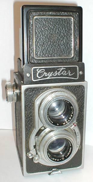 Crystar 25